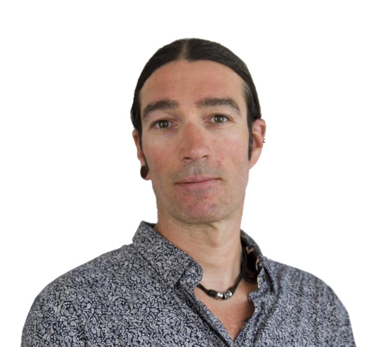 Dipl.Ing. (FH) Sven Ganser