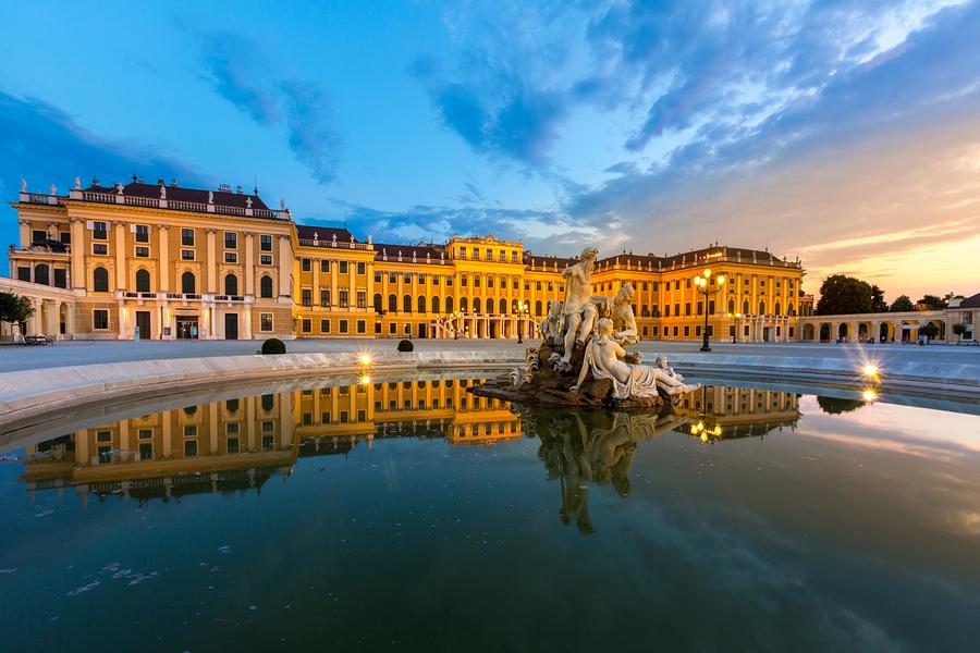 Kann in Wien die Immobilienblase platzen wie in Tokyo?